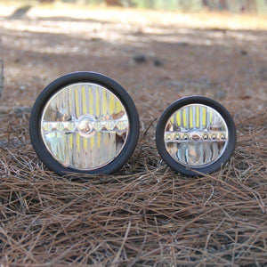 Extreme Lights | 30W Vega Compact Spotlight - Set of 2 | the best Off-Road Lights ever!