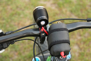 Extreme Lights | Ultimate+ Trail Bicycle Light | the best Cycle Lights ever!