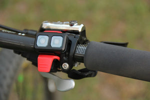 Ultimate+ Trail Cycle Light