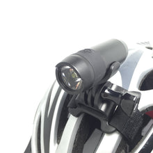 Extreme Lights | HeadsUP Helmet Bicycle Light | the best Cycle Lights ever!