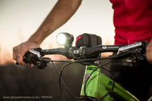 Endurance+ Bicycle Light