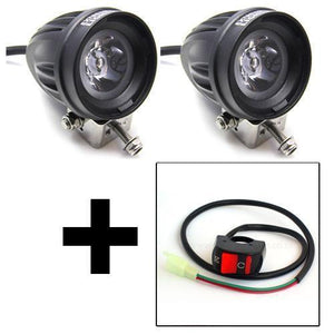 Extreme Lights | 2 X Premium Motorcycle Spot u0026 Handlebar Switch COMBO | the best Motorbike  sc 1 th 225 & Extreme Lights | www.extremelights.co.za | tel: 021 886 5479 azcodes.com