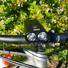 Nifty+ Bicycle Light