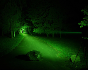 Acebeam L17 Flashlight