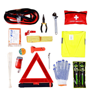 Extreme Lights | Wille Honde Offroad Emergency Kit | the best Other ever!