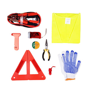 Extreme Lights | Wille Honde Roadside Emergency Kit | the best Other ever!