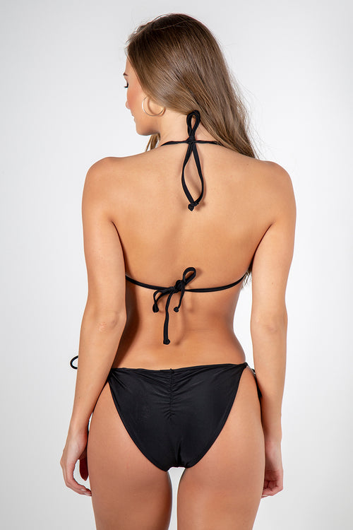 Cheeky Jane Bottom // Black
