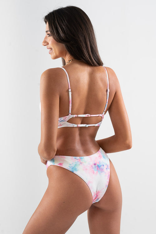 Cheeky Ariel Bottom // Candyfloss RIB