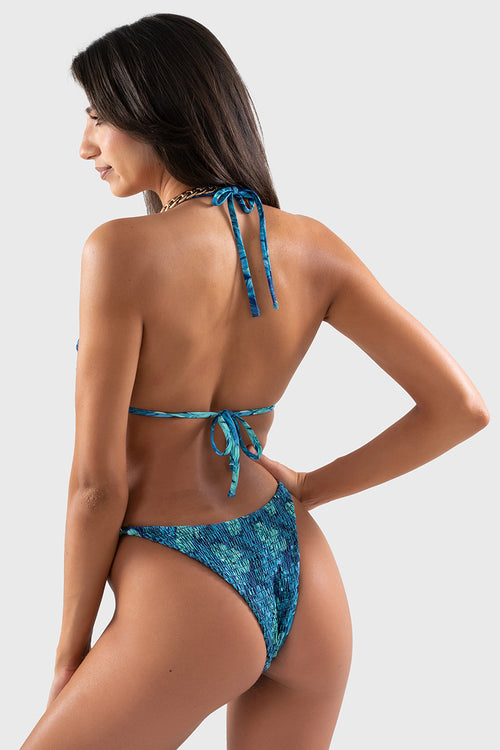 Cheeky Blake Bottom // Capri Scrunch