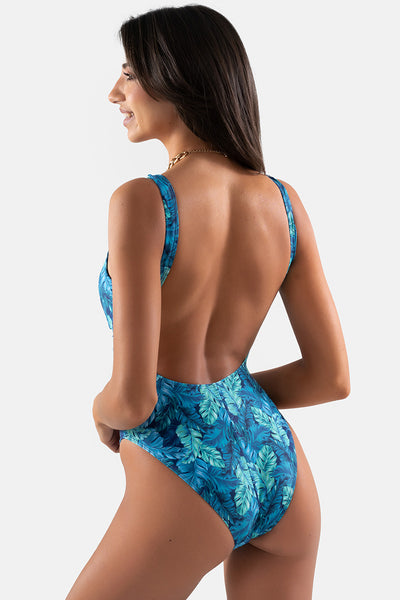 Kita One Piece //  Capri