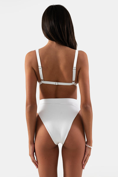 Summer Bottom // Pearl RIB