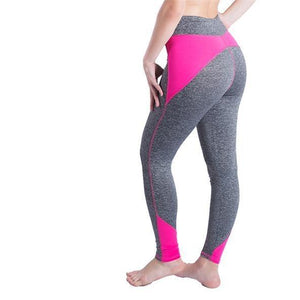 High Waist Body Shapers Yoga Leggings - Yogi Clan