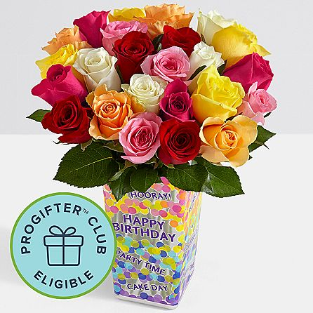 Anniversary Flowers & Romantic Gifts