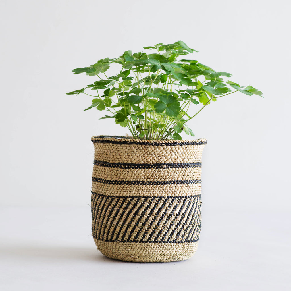 Iringa basket decorative