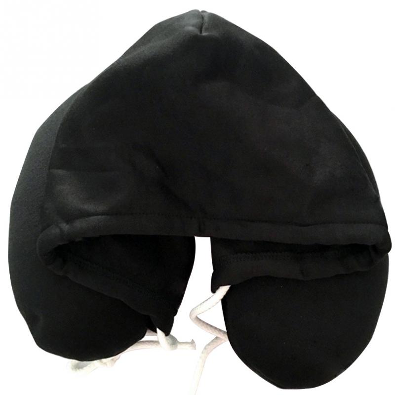 Hooded Neck pillow for Trave