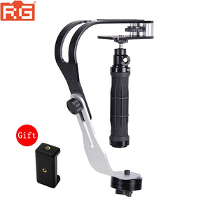 Mini handheld stabilizer Video Steadicam for Digital Camera