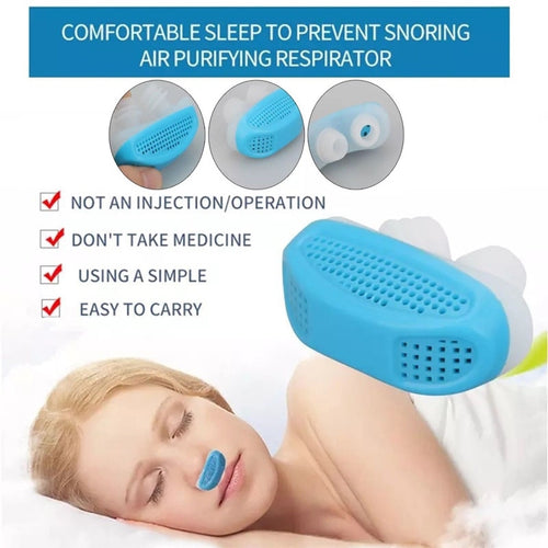 Snore Silencer