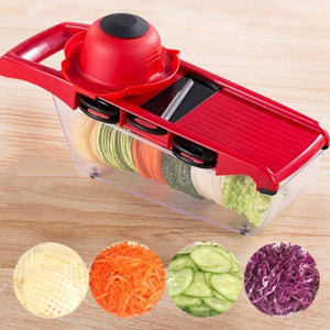 9 in 1 Multi-Way Vegetable Slicer