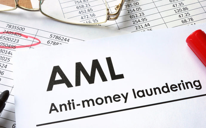 Introduction to Anti-Money Laundering and Countering Terrorist Financing
