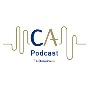 ComplianceAsia Podcast Ep.1 AML/CFT