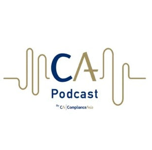 ComplianceAsia Podcast Ep.9 AML - APAC Update 2020