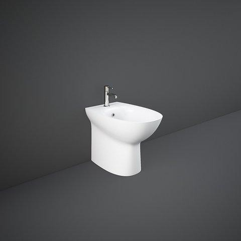 RAK-MORNING Bidet Filo Muro Rimless