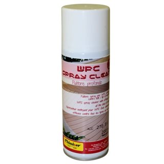 WPC SPRAY CLEAN