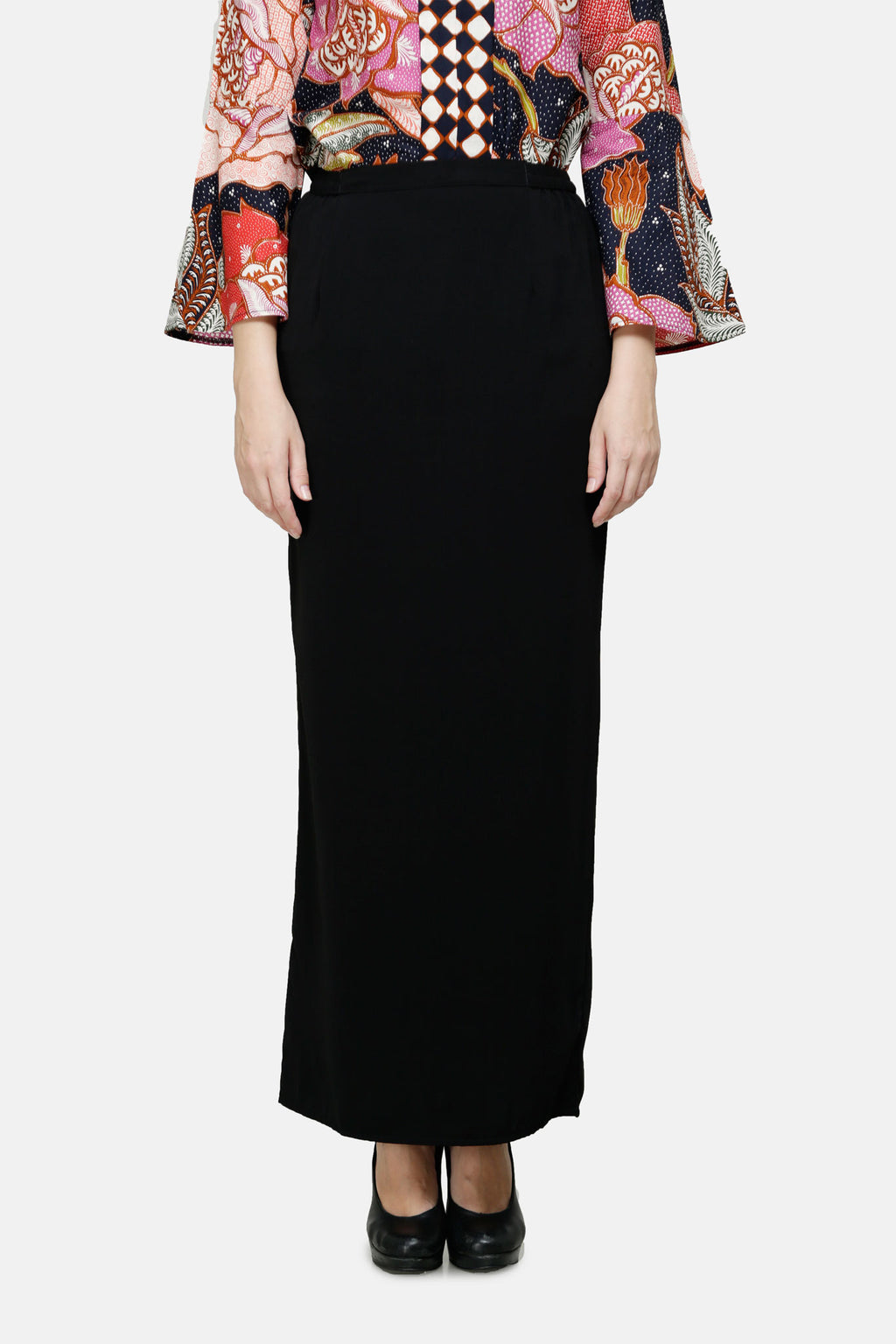 Alia Skirt In Black