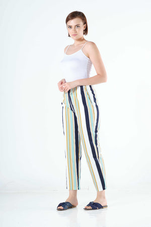 Ratih Pants in Green