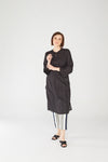 119 Fatimah Top in Black