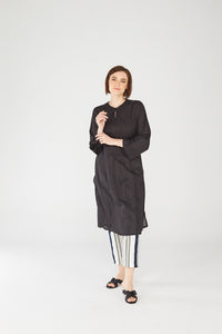 Fatimah Top in Black