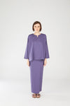 Nazirah Top in Purple