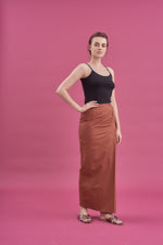 Sarung- Noriza in Brown