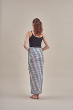 Sarung - Sana (PG) in Grey