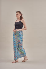 Sarung - Sore in Ash Blue