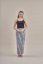 Sarung - Sonya (GB) in Grey