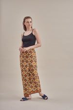 Sarung Widuri in Yellow