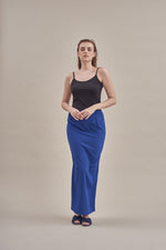 Alia Skirt in Royal Blue