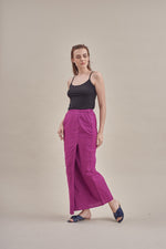 Sarung - Zakida in Purple