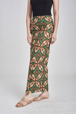 SARUNG Adila in Green