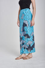 SARUNG Azza in Blue