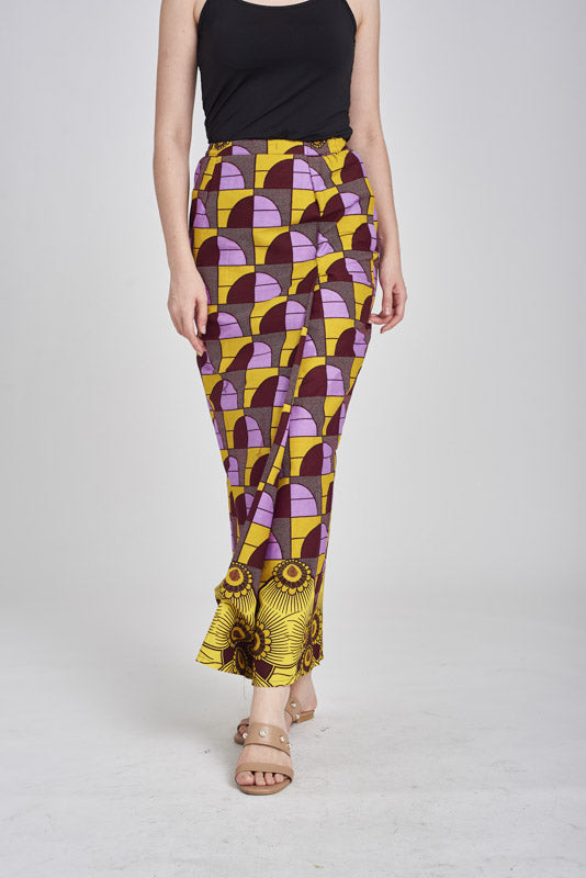 SARUNG Aidah in Purple