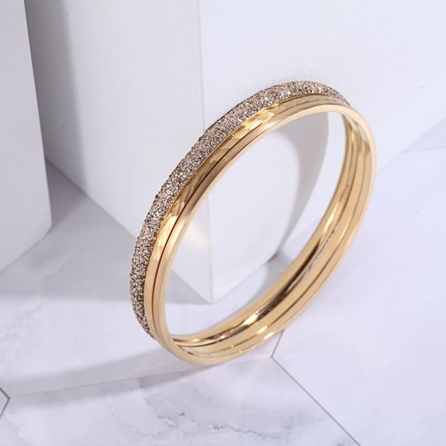 Bangle / CHLOÉ 220 Gold