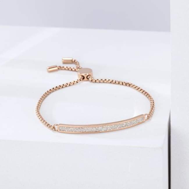 Bangle / CHLOÉ 330 Rose Gold