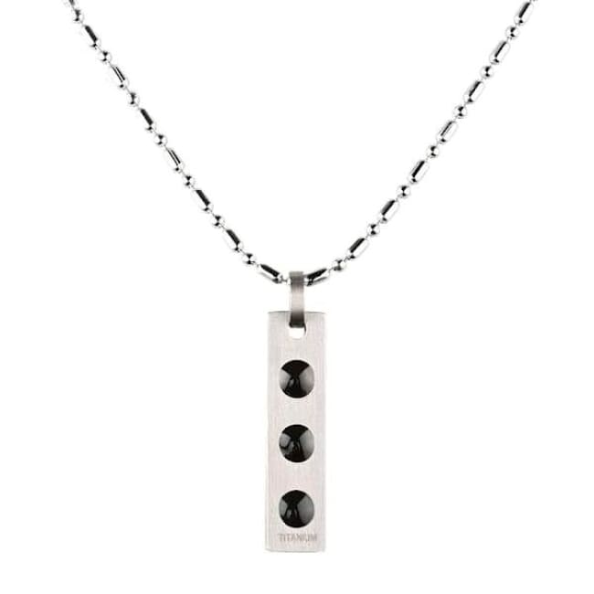 Pendentif Ion Balance - Homme / PUR 1800