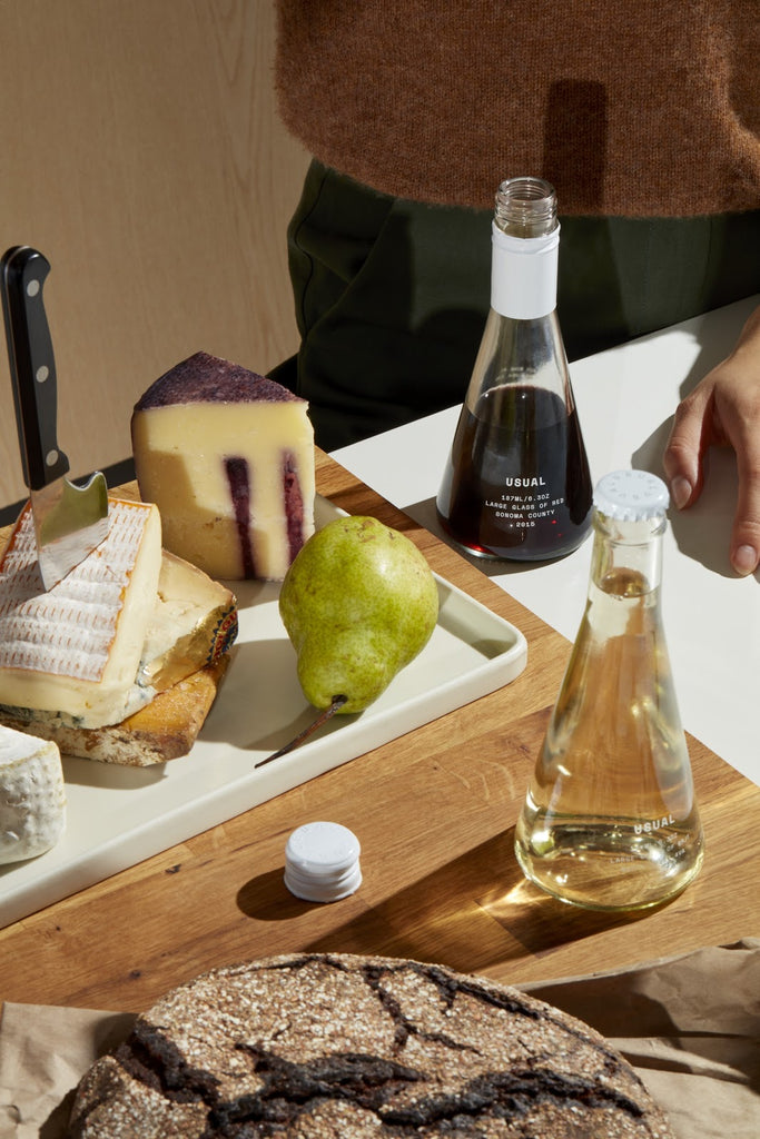Wine and Cheese Pairing Made Simple
