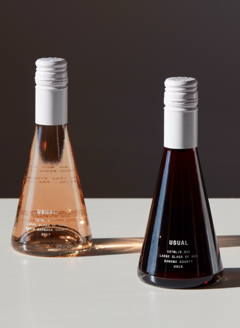 Red+Rosé – Usual