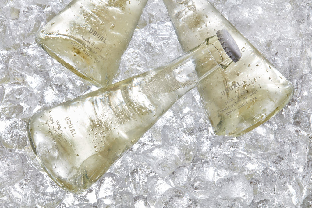 Do you refrigerate wine: Chilled Brut