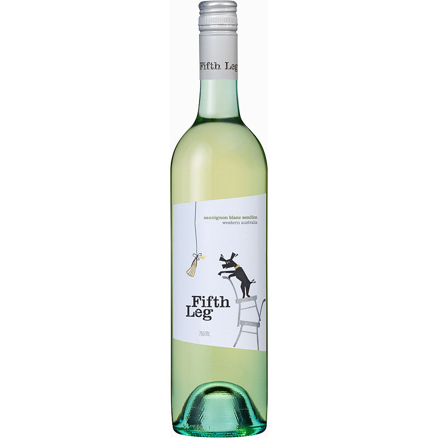 Fifth Leg-Sav Blanc Semillion (White)