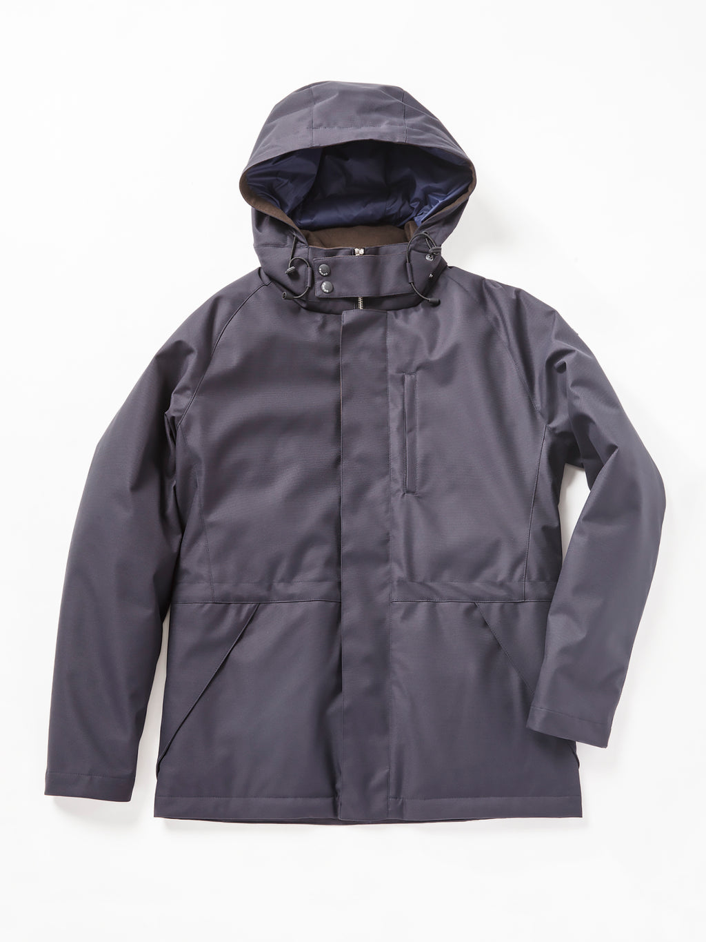 <MEN><br>Down Medium Parka<br>